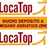 Nuovo deposito a Misano Adriatico