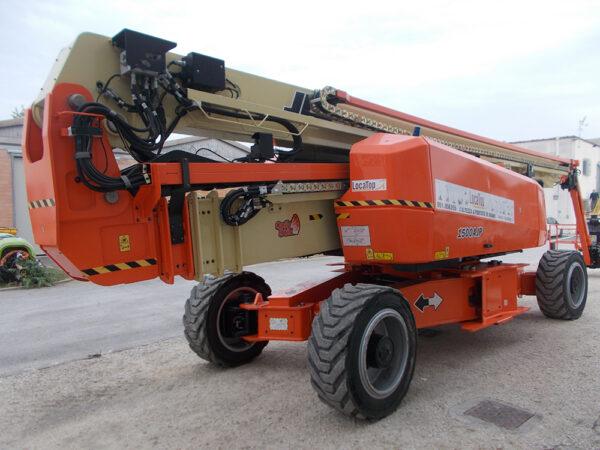 Piattaforma Semovente Articolata Diesel ADX 48 JL - 1500 AJP