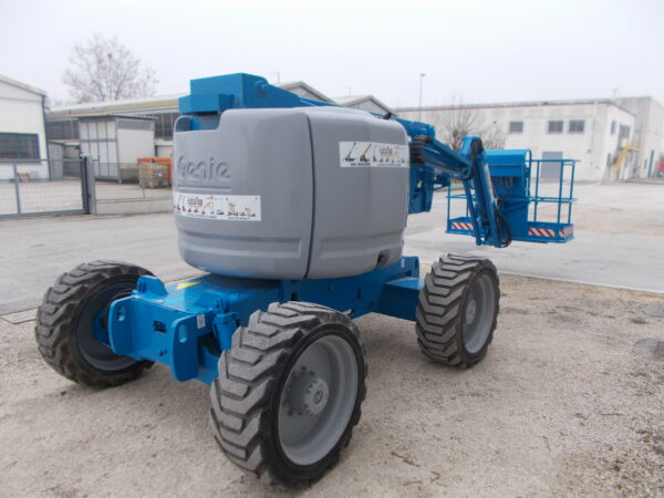 Piattaforma Semovente Articolata Diesel ADX 16 GE - Z 45-25 J RT