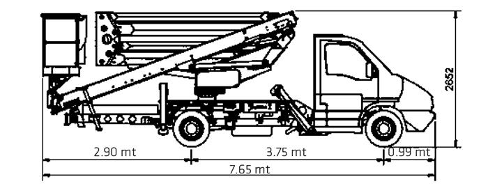CA 20 SE - ZED 20.3 A+H