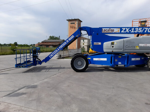 ZX 135-70